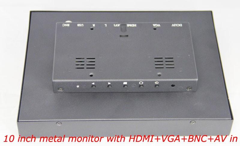 10-inch-metal-housing-monitor-with-HDMI+VGA+BNC+AV-input-5