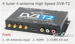 Armenia DVB-T2 1
