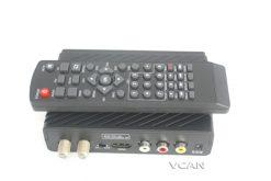 VCAN1098 Mini HD Home ATSC Digital TV Receiver for Mexico 9