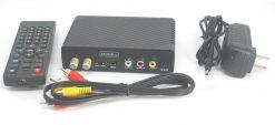 VCAN1098 Mini HD Home ATSC Digital TV Receiver for Mexico 11