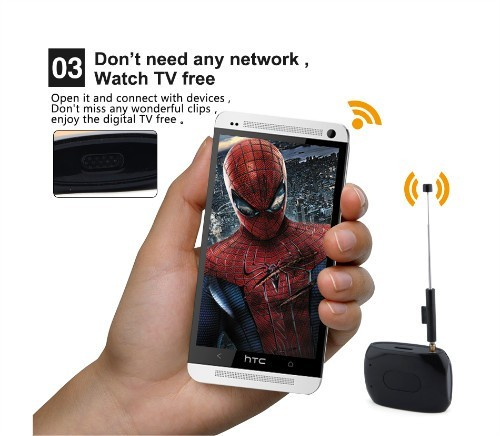 tv tuner for android