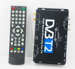 2 antenna car DVB-T2 Two tuner tv Diversity USB HDMI HDTV High Speed dvb-t22 12