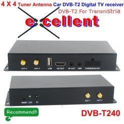 new DVB-T2