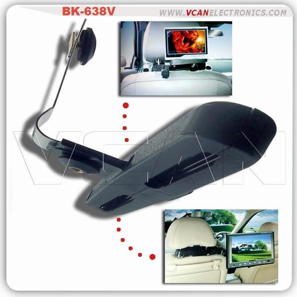 BK-638V Universal Headrest mounting Bracket 6