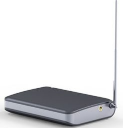 DVB-T2W digital TV wifi receiver for Android / iphone /pad/tablet 5
