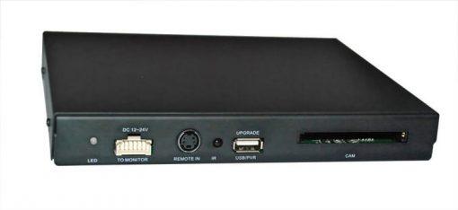 DVB-T3000CI HD Car DVB-T CI CAM card reader auto digital tv Slot DTV Europe TNT TDT CA 6