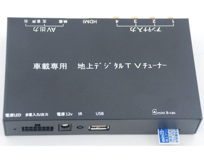 Full 1080p receiver