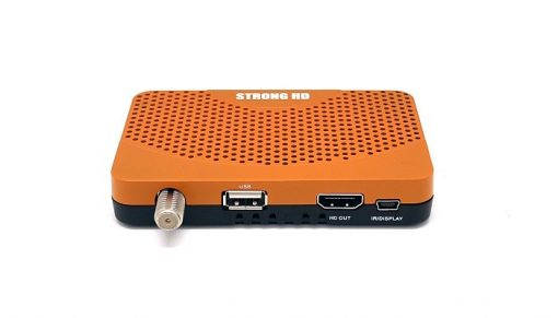 VCAN1354 HD MPEG4 DVB-S2 Digital Satellite TV Receiver with 5000 channels TV and Radio programs 4