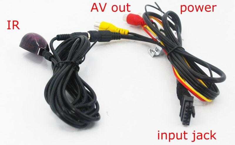 ATSC Car TV Digital receiver for USA Canada Mexico ATSC-201 7