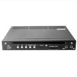 Half Din Car DVD Player HDMI output TF USB player 7