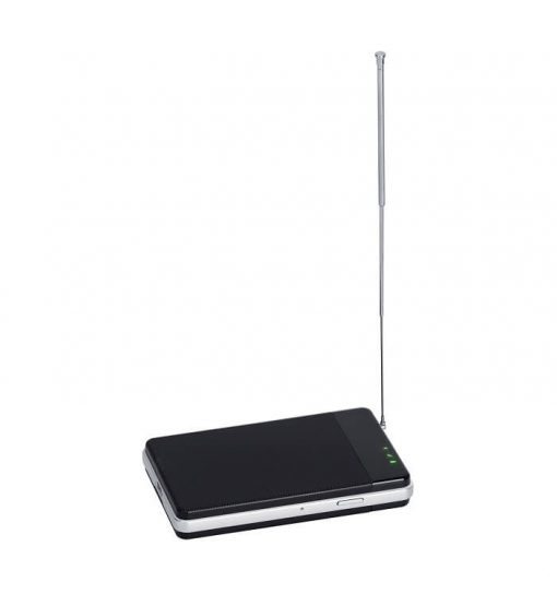 WIFI DVB-T2 Tuner Digital TV DVB-T Receiver for Android and iphone IOS pad WIFI-TV300 2