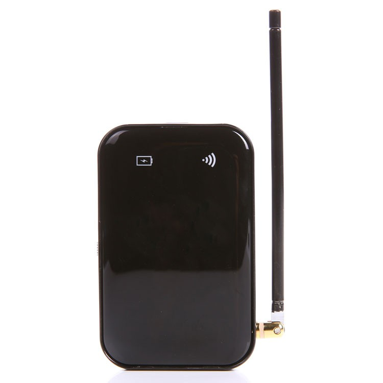 WIFI TV box for ISDB-T and DVB-T Android and Apple IOS deivce 9