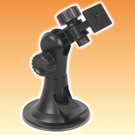 Monitor Mount bracket for GPS Navigation Phone Holder Handlebar 1