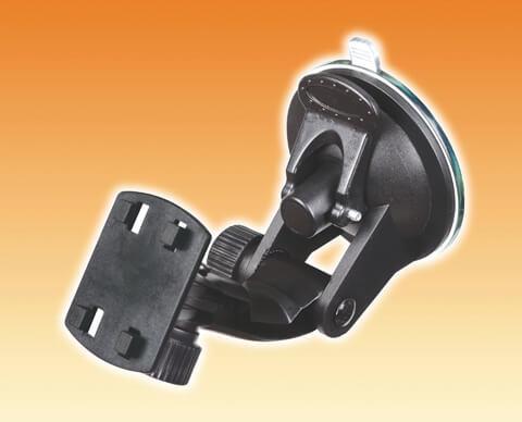 Monitor Mount bracket for GPS Navigation Phone Holder Handlebar 14