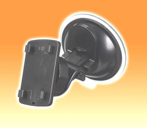 Monitor Mount bracket for GPS Navigation Phone Holder Handlebar 26
