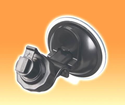 Monitor Mount bracket for GPS Navigation Phone Holder Handlebar 27
