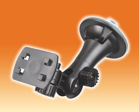 Monitor Mount bracket for GPS Navigation Phone Holder Handlebar 49