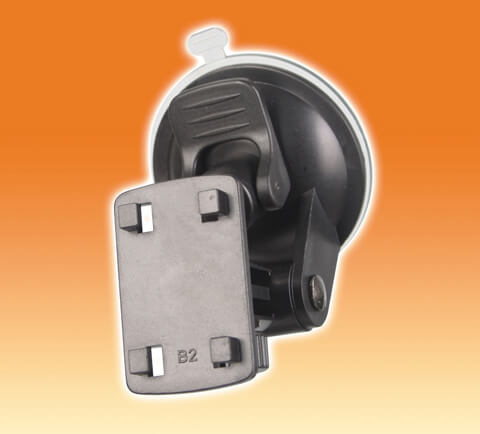 Monitor Mount bracket for GPS Navigation Phone Holder Handlebar 53