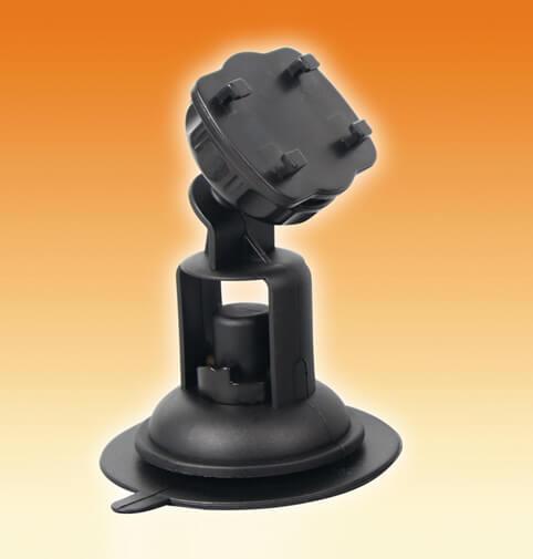 Monitor Mount bracket for GPS Navigation Phone Holder Handlebar 63
