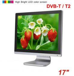 Digital TFT LCD TV MPEG4 VGA HDMI 10