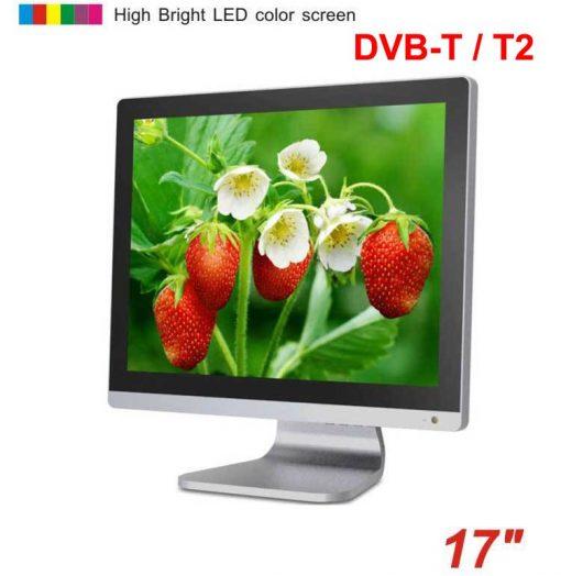 Digital TFT LCD TV MPEG4 VGA HDMI 1