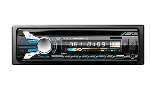 VCAN0735 compatible player Car radio 1
