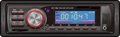 VCAN0714 Car USB SD MP3 player FM radio 3