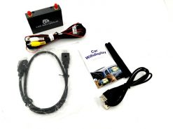 bus 5.8G + 2.4G WIFI router Wireless Mirrorlink for car vehicle use 7