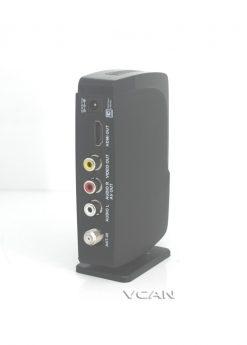 HD ISDB-T Home TV receive box USB support 9