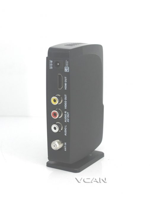 HD ISDB-T Home TV receive box USB support 3