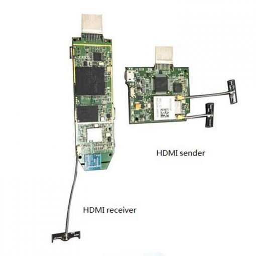 HDMI Transmitterss sender Receiver transmissions 2