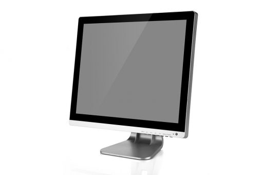 Digital TFT LCD TV MPEG4 VGA HDMI 3