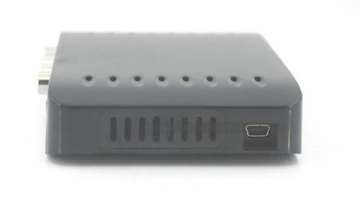 Car ISDB-T Philippines Digital TV Receiver 4