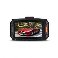 2.7 inch lcd screen HD CAR DVR HDMI with G-sensor Motion detection 10