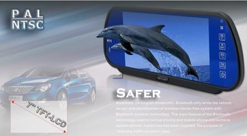 VCAN1339 2.5 inch Full HD Car DVR Camera 1080p In Car Dash Video Camera 24