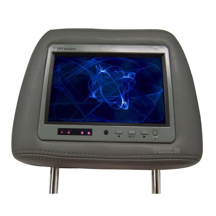 10.4 inch new panel VGA TFT touchscreen laptop monitor with speaker amplifier TM-1040 10