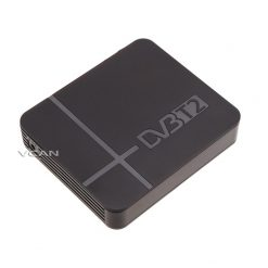 Home DVB-T DVB-T2 Digtal TV Receiver STB with IR IN for hidden back of TV 11