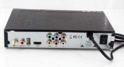HD MPEG4 DVB-S2 Digital Satellite TV Receiver 10
