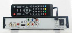 VCAN0870 ISDB-T MPEG4 digital tv receiver 13