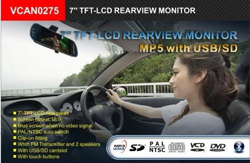 VCAN1339 2.5 inch Full HD Car DVR Camera 1080p In Car Dash Video Camera 26