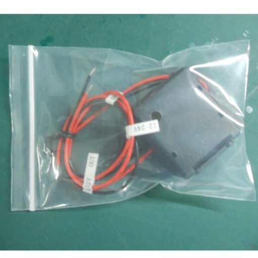 DC24V to 12V Car power charger adapter converter DC/DC Converter Regulator 24V Step Down to 12V Low Voltage Reducer Buck Transformer Vehicles 5