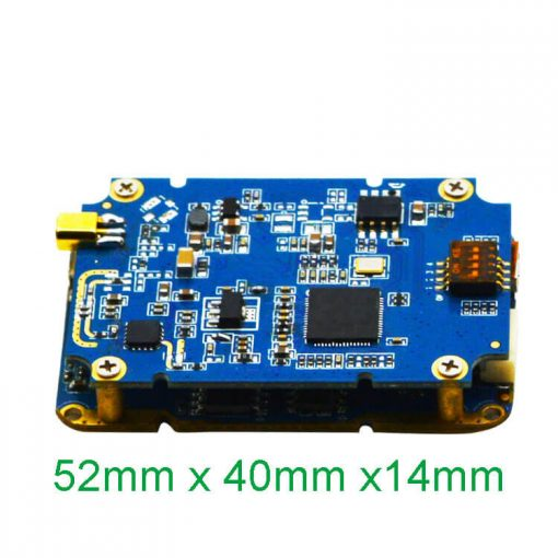 cofdm transmitter wireless video modulator 5
