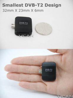 Android DVB-T2 DVB-T TV receiver for Phone Pad Micro USB TV tuner apk 11