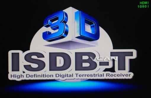 VCAN0870 ISDB-T MPEG4 digital tv receiver 6