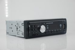 In dash One din Car USB SD MP3 player FM radio 12