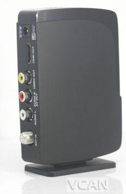 HD ISDB-T Home TV receive box USB support 12