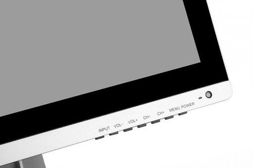 Digital TFT LCD TV MPEG4 VGA HDMI 6