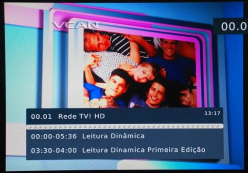VCAN0870 ISDB-T MPEG4 digital tv receiver 7