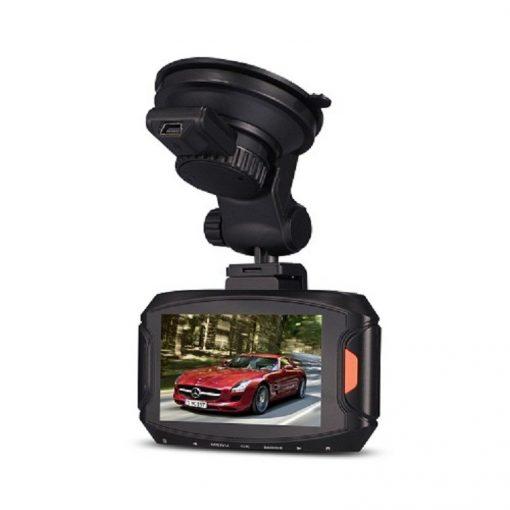2.7 inch lcd screen HD CAR DVR HDMI with G-sensor Motion detection 1
