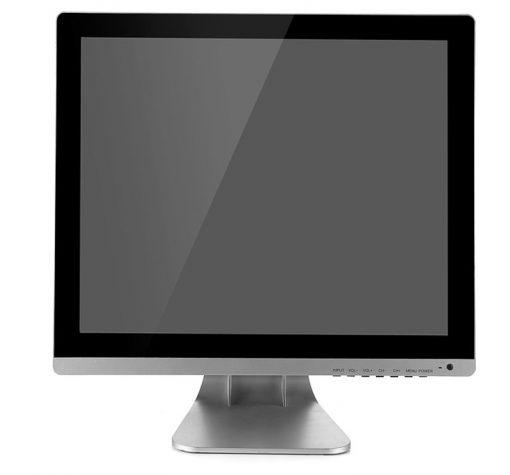 Digital TFT LCD TV MPEG4 VGA HDMI 9